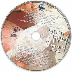 CD with the music from...